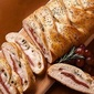 Italian Bread Appetizer