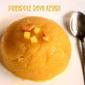 Pineapple kesari recipe – how to make pineapple rava kesari recipe