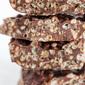 Homemade Crunch Bars