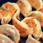Asian Dumpling Party!