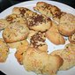 Greek Easter Biscuits (Koulourakia) With Foodie Laura (Video)