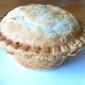 Mince & Vegetable Pies for #BritishPieWeek