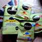 Healthy Snacking with Yushoi Snapea Rice Sticks
