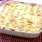 Easy Peasy Family Fish Pie #PowerofFrozen