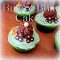 Bunny Bum Cakes
