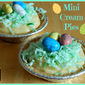 Mini Cream Pies