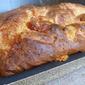 Torta di Pasqua, an Umbrian Easter bread
