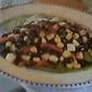 Mexican Corn & Black Bean Cold Salad