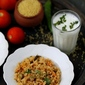 Recipes | Quick Foxtail Millet Pulao and Kodo Millet Upma