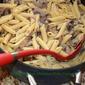 Marsala Penne with Ricotta Pasta Recipe