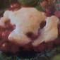 Mixed Berry Cobbler Bake
