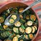 Tasting Rome: Fried & Marinated Zucchini