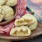 Pineapple Tarts inspired by Aunty Lee's Chilled Revenge