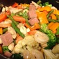MIXED VEGGIES PROTEIN