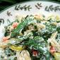 3 Times Thursday - Springtime Pasta Dishes