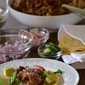 Mexican-Inspired Slow Cooker Pulled Pork for Tacos