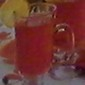 Lemon~Cherryade Non Alcoholic Beverage