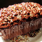 Ganache Chocolate Nutella