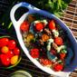 Greek Gyro Bowls with Cauliflower Rice