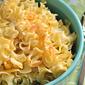 Buttery, Crispy Egg Noodles