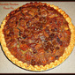Celebrating National Pecan Day...Featuring Chocolate-Bourbon Pecan Pie