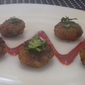 Left over fish? challange accepted - Machchi vada at your service!