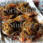 Pork Chops and Stuffing, Degustabox