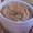 Vanilla~Crunchy Peanut Butter Dip