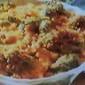 Broccoli & Cheddar Gratin