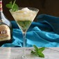 Twisted Mint Julep