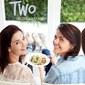 Two, Seline and Leandri Van der Wat