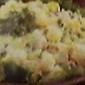 Lemon Yogurt~Dill Potato Warm Salad