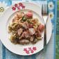 Roasted Radish & Fennel 茴香烤樱桃萝卜