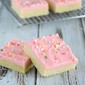 Best Ever Sugar Cookie Bars