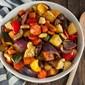 Balsamic roasted vegatables SP1