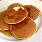 Banana Oat Pancakes (Gluten-Free and Paleo)