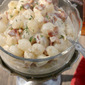 Creamed Pearl Onions w/ Bacon & Brandy | The Witches of Eastwick #FoodnFlix