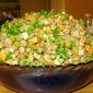Lentil Salad with Chipotle-Lime Vinaigrette