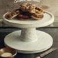 Cinnamon Swirl Baked Donuts