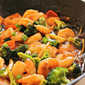 Saucy Shrimp and Vegetable Stir Fry: Easy Meal to Prep for the Week Ahead
