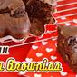 Vegan Tofu Brownies - Video Recipe