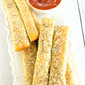 Copycat Pizza Hut Breadsticks