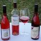 Dry American Rosé Wines