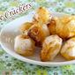 Microwave Okaki (Rice Crackers) - Video Recipe