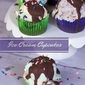 Ice Cream Cupcakes Recipe