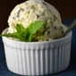 Mint-Chocolate Chip Ice Cream