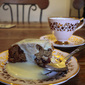 Bare Cupboard Cake – Recipe No. 152