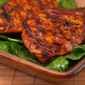 Grilled Chicken with Balsamic Vinegar