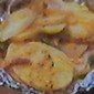 Grilled or Baked Seasoned Potato Packets