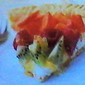 Fresh Seasonal Fruit Tart